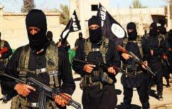 ΝΕΑ ΕΙΔΗΣΕΙΣ (DW: Ευρωπαϊκής προέλευσης πολλά όπλα του Ισλαμικού Κράτους)