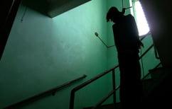 ΝΕΑ ΕΙΔΗΣΕΙΣ (Σοκ στη Χιο – Κρεμάστηκε από το κορδόνι της αρβύλας του 44χρονος Ανθυπασπιστής)