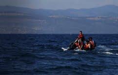 ΝΕΑ ΕΙΔΗΣΕΙΣ (Δεκάδες μετανάστες έσωσαν οι Αρχές της Ιταλίας)