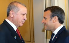 ΝΕΑ ΕΙΔΗΣΕΙΣ (Τουρκία: «Η Γαλλία είναι ο κύριος υπεύθυνος για τα προβλήματα στη Λιβύη»)