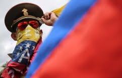 ΝΕΑ ΕΙΔΗΣΕΙΣ (Οι ΗΠΑ ετοιμάζουν νέες κυρώσεις κατά Μαδούρο και Βενεζουέλας)