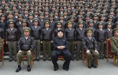 ΝΕΑ ΕΙΔΗΣΕΙΣ (Ο πλούτος των τρισεκατομμυρίων δολαρίων που δεν μπορεί να εκμεταλλευτεί η Β. Κορέα)