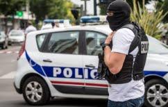ΝΕΑ ΕΙΔΗΣΕΙΣ (Γαλλία: Επίθεση με μαχαίρι – Νεκροί και τραυματίες)
