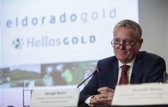 ΝΕΑ ΕΙΔΗΣΕΙΣ (Αποζημίωση 10 δις ευρώ ζητά η Eldorado Gold από το Ελληνικό Δημόσιο)