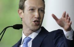 ΝΕΑ ΕΙΔΗΣΕΙΣ (Το Facebook παραδίδει ρωσικές διαφημίσεις στο Κονγκρέσο)