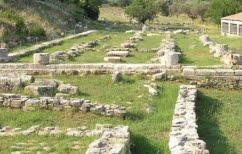 ΝΕΑ ΕΙΔΗΣΕΙΣ (Στερεά Ελλάδα: Ανασκαφή στον Θέρμο)