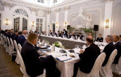 ΝΕΑ ΕΙΔΗΣΕΙΣ (Το μέλλον της Ευρώπης επί τάπητος στη Σύνοδο Κορυφής στο Ταλίν)