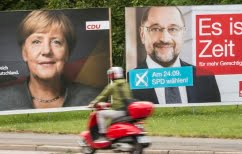 ΝΕΑ ΕΙΔΗΣΕΙΣ (Στις κάλπες οι Γερμανοί- Η Ευρώπη παρακολουθεί με κομμένη την ανάσα)