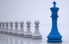 ΝΕΑ ΕΙΔΗΣΕΙΣ (Για ένα νέο μοντέλο ηγεσίας)
