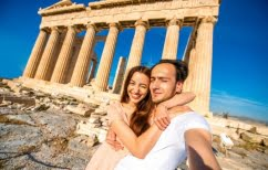 ΝΕΑ ΕΙΔΗΣΕΙΣ (Aυξήθηκαν κατά 6,4% τα έσοδα από τον τουρισμό το επτάμηνο Ιανουαρίου – Ιουλίου)