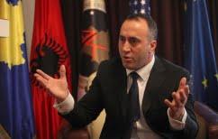 ΝΕΑ ΕΙΔΗΣΕΙΣ (Εντολή σχηματισμού κυβέρνησης πήρε ο Ραμούς Χαραντινάι στο Κόσοβο)