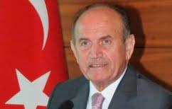 ΝΕΑ ΕΙΔΗΣΕΙΣ (Κωνσταντινούπολη: Παραιτήθηκε ο δήμαρχος Καντίρ Τοπμπάς)