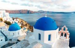ΝΕΑ ΕΙΔΗΣΕΙΣ (Βίντεο του ΕΟΤ για την προβολή της Ελλάδας διεκδικεί την πρωτιά σε διαγωνισμό)