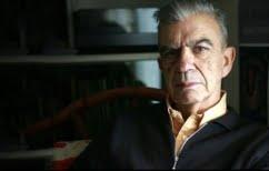 ΝΕΑ ΕΙΔΗΣΕΙΣ (Ο Β. Ραπτόπουλος για τις επιστολές που αντάλλαξε με τον Μ. Κουμανταρέα)