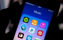 ΝΕΑ ΕΙΔΗΣΕΙΣ (Άνθηση στις υπηρεσίες streaming μουσικής)