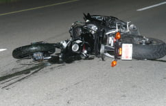 ΝΕΑ ΕΙΔΗΣΕΙΣ (Λαμία: Τραυματισμός 20χρονου σε τροχαίο)
