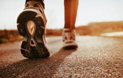 ΝΕΑ ΕΙΔΗΣΕΙΣ (Ακόμα και λίγο τρέξιμο την ημέρα μειώνει τον κίνδυνο πρόωρου θανάτου)