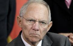ΝΕΑ ΕΙΔΗΣΕΙΣ (Welt: «Ο Σόιμπλε έδειχνε την Ελλάδα ως παράδειγμα προς αποφυγήν»)