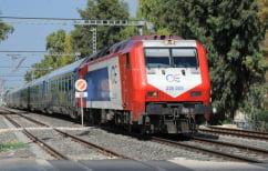 ΝΕΑ ΕΙΔΗΣΕΙΣ (Στάση εργασίας σε προαστιακό και τρένα σήμερα)