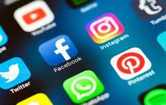 ΝΕΑ ΕΙΔΗΣΕΙΣ («Έπεσαν» Facebook και Instagram σε Ευρώπη-ΗΠΑ)