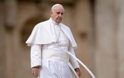 ΝΕΑ ΕΙΔΗΣΕΙΣ (Πάπας: «Σημαντική η Συμφωνία του Παρισίου για το κλίμα»)