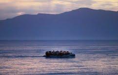 ΝΕΑ ΕΙΔΗΣΕΙΣ (Περισσότεροι από 1.200 πρόσφυγες στα νησιά του Β. Αιγαίου)