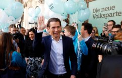 ΝΕΑ ΕΙΔΗΣΕΙΣ (Σεμπάστιαν Κουρτς: Ο 31χρονος που φιλοδοξεί να ηγηθεί της Αυστρίας)