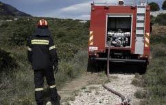 ΝΕΑ ΕΙΔΗΣΕΙΣ (Δύο συλλήψεις για εμπρησμό από αμέλεια σε δασική περιοχή στο Καρπενήσι)