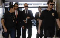 ΝΕΑ ΕΙΔΗΣΕΙΣ (Συνελήφθη για δωροδοκία ο πρόεδρος της Ολυμπιακής Επιτροπής της Βραζιλίας)