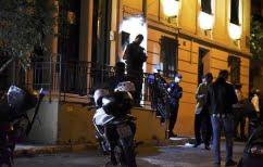 ΝΕΑ ΕΙΔΗΣΕΙΣ (Σύλληψη υπόπτου για τη δολοφονία Ζαφειρόπουλου)