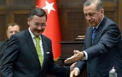 ΝΕΑ ΕΙΔΗΣΕΙΣ (Παραιτείται ο δήμαρχος της Άγκυρας μετά από πιέσεις Ερντογάν)