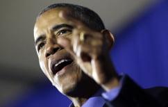 ΝΕΑ ΕΙΔΗΣΕΙΣ (Ο  Μπαράκ Ομπάμα  επιστρέφει στην πολιτική σκηνή)