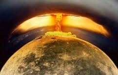 ΝΕΑ ΕΙΔΗΣΕΙΣ (Το απόρρητο σχέδιο των Σοβιετικών να βομβαρδίσουν τη Σελήνη!)