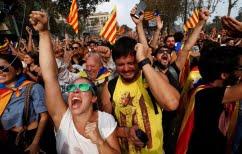ΝΕΑ ΕΙΔΗΣΕΙΣ (Καταλονία: Από το δημοψήφισμα στη ρήξη – Tο χρονικό της κρίσης)