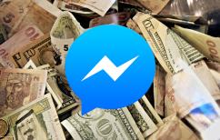 ΝΕΑ ΕΙΔΗΣΕΙΣ (Αποστολές χρημάτων μέσω PayPal υποστηρίζει πλέον το Facebook Messenger)