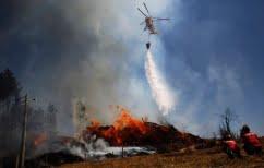 ΝΕΑ ΕΙΔΗΣΕΙΣ (Πορτογαλία: Παραιτήθηκε η υπουργός Εσωτερικών μετά τις φονικές πυρκαγιές)