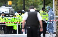 ΝΕΑ ΕΙΔΗΣΕΙΣ (Ελεύθερος ο συλληφθείς που τραυμάτισε 11 άτομα στο Λονδίνο)