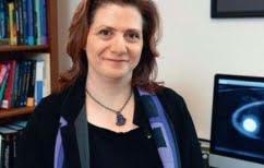 ΝΕΑ ΕΙΔΗΣΕΙΣ (Μία Ελληνίδα αστροφυσικός στην ομάδα που έκανε τη σπουδαία ανακάλυψη της NASA)