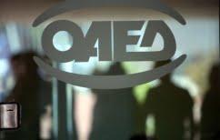 ΝΕΑ ΕΙΔΗΣΕΙΣ (ΟΑΕΔ: Ξεκινούν οι αιτήσεις επιχειρήσεων για την πρόσληψη 7.000 ανέργων)