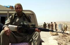 ΝΕΑ ΕΙΔΗΣΕΙΣ (Ιράκ: Τελεσίγραφο στους Πεσμεργκά να αποσυρθούν από το Κιρκούκ ως το βράδυ)