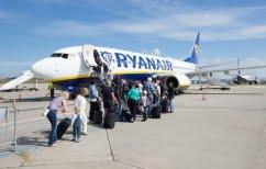 ΝΕΑ ΕΙΔΗΣΕΙΣ (Χανιά: Ταλαιπωρία για επιβάτες της Ryanair- Ακυρώθηκαν πτήσεις)