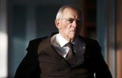 ΝΕΑ ΕΙΔΗΣΕΙΣ (Σόιμπλε: H Ελλάδα βρίσκεται σε καλό δρόμο και σύντομα θα βγει στις αγορές)