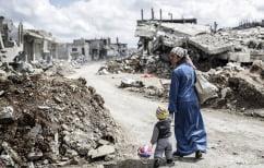 ΝΕΑ ΕΙΔΗΣΕΙΣ (Συρία: Ο πιο πολύνεκρος μήνας της χρονιάς ο Σεπτέμβριος)