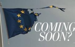 ΝΕΑ ΕΙΔΗΣΕΙΣ (Washington Post: Τι πρέπει να κάνει η Ευρωπαϊκή Ένωση για να επιβιώσει)