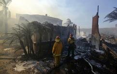 ΝΕΑ ΕΙΔΗΣΕΙΣ (ΗΠΑ: Νέες φονικές πυρκαγιές στην Καλιφόρνια-10 νεκροί)