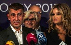 ΝΕΑ ΕΙΔΗΣΕΙΣ (Εκλογές Τσεχία:Ενεργό ρόλο στην ΕΕ θα διεκδικήσει ο δισεκατομμυριούχος Μπάμπις)