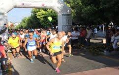 ΝΕΑ ΕΙΔΗΣΕΙΣ (Διπλός αγώνας δρόμου στις Σέρρες με ρεκόρ συμμετοχών)
