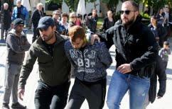 ΝΕΑ ΕΙΔΗΣΕΙΣ (Προφυλακίστηκε ο κατηγορούμενος για την δολοφονία του Ζαφειρόπουλου)