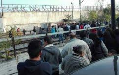 ΝΕΑ ΕΙΔΗΣΕΙΣ (Τραγωδία στη Λάρισα: Τρένο παρέσυρε και σκότωσε 12χρονο)