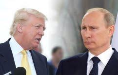 ΝΕΑ ΕΙΔΗΣΕΙΣ (Ο Πούτιν ευχαριστεί τον Τραμπ, επειδή οι ΗΠΑ βοήθησαν να αποτραπούν τρομοκρατικές επιθέσεις στη Ρωσία)